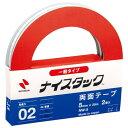 ニチバン ナイスタック 両面テープ 幅5mm×20m 大巻 NW-5
