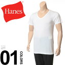 大きいサイズ メンズ Hanes (ヘインズ) 2枚組 ビズ魂 Vネック 半袖 アンダーシャツ [5L] サカゼン インナー 肌着 機能性 下着 シャツ まとめ...
