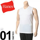 大きいサイズ メンズ Hanes (ヘインズ) 2枚組 部活魂 Vネック ノースリーブ アンダーシャツ [3L 4L] サカゼン インナー 肌着 機能性 下着 ...