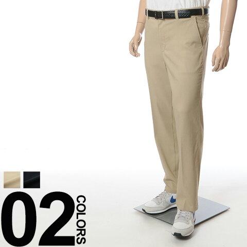 大きいサイズ メンズ B&T CLUB ベンチレーション ストレッチ 無地 ノータック パンツ サカゼン BIG SIZE カジュアル ボトムス 通気性 機能性 伸縮 喚起 シンプル