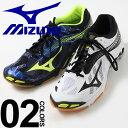 排球 - 大きいサイズ メンズ MIZUNO (ミズノ) ワイド バレーボール シューズ ウェーブライトニングZ4 [29.0 30.0 31.0 cm] サカゼン ビッグサイズ カジュアル 靴 スニーカー ローカット アクティブ