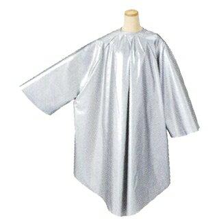 ワード スーパーシルバー袖付 コールドクロス シルバー