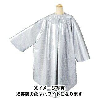 ワード スーパーシルバー袖付 コールドクロス ホワイト