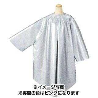ワード スーパーシルバー袖付 コールドクロス ピンク