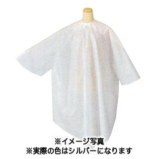 ワード PC マニキュア BIG 袖付クロス シルバー
