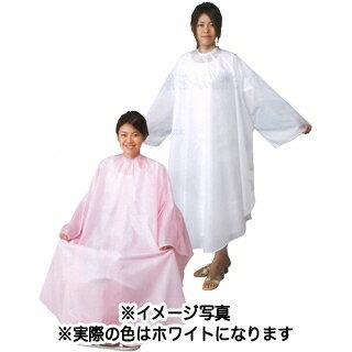 TBG NL 袖付カットクロス ホワイト