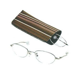 カラーリングその時に 老眼鏡 2.5(R)