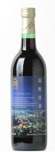 プロムナード ミディアム・ 赤ワイン