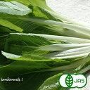 [有機栽培] 晩生菜 (200g)
