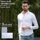 ANTONIO-LAKIO ホリゾンタルカラーシャツ BUFFALO BOBS バッファローボブズ