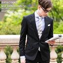 BUFFALO BOBS バッファローボブズ NEW YORKER-ANALYST(ニューヨーカー アナリスト)ピンストライプ 2ボタン 2パンツ スーツ