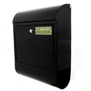 マーキュリー ブラック グリーン オシャレ ボックス