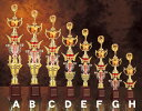 プレート彫刻無料/優勝カップ/トロフィー/表彰楯/卒業記念/ボーリング/テニス/陸上/卓球