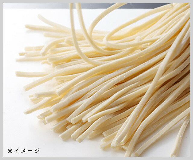 【倉敷うどん ぶっかけ】 半生麺(3人前:つゆ...の紹介画像2
