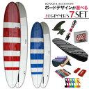 ◆激得◆ロングボード9'0 選べるボードの初心者セット BD●サーフボード【SCELL】 サーフィン 初心者8点SET第2弾 ステップアップモデル