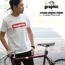 【楽天スーパーSALE】SCHEME GRAPHIC WORKS スキームグラフィックワークス Tシャツ Noughties【05P03Dec16】