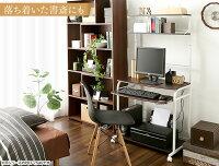【送料無料】パソコンデスクPDT-6040【pcデスク省スペース60cm幅家具新生活アイリスオーヤマ】05P18Jun16