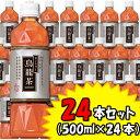 【送料無料】【24本入り】サントリー ウーロン茶 500ml【D】05P18Jun16