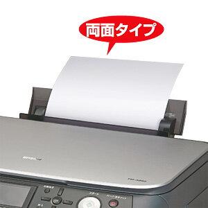 【サンワサプライ】OAクリーニングペーパー(両面タイプ・1枚入)CD-13W1【TC】