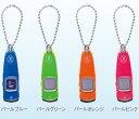 【クロネコDM便で送料無料!】[ぺんてる] ビー・シェイプ(パールカラー)ビーシリーズ(静電気除去グッズ)タッチ放電タイプ ビーシェイプ
