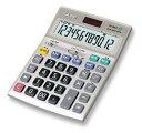 [カシオ]本格実務電卓 DS-20DT-Nアウトレット[R品] 電卓デスクタイプ【クロネコDM便不可】