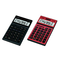 カシオ/本格実務電卓JS-201SKプロ仕様の本格電卓