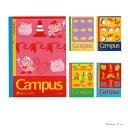 【大特価半額】【特売!】ディズニー キャンパスノート トイ・ストーリー 5冊パック A罫 4901770422558 【Disneyzone】[Jitsu160601A]