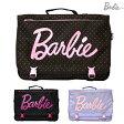 【送料無料】Barbie<バービー> 3WAYレッスンバッグ <スクールバッグ> オリビア 3カラー 51594-ace