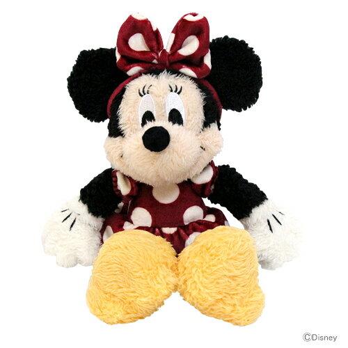 【大特価20%OFF】ミニーマウス ぬいぐるみ スタンダード ニューミニー S 08061…...:bunbougu-shibuya:10072146