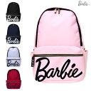 [半額以下]Barbie<バービー> リュックサック <デイパック> レベッカ2 4カラー 54473-ace [M便 1/1]