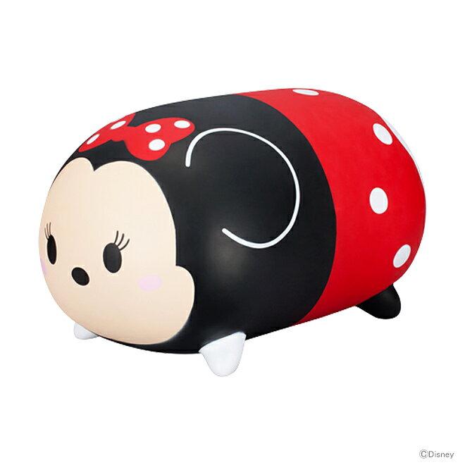 【送料無料】ミニーマウス TSUM TSUM BON BON<ツムツムボンボン> <クッシ…...:bunbougu-shibuya:10074648