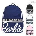 [半額以下]Barbie<バービー> リュックサック<デイパック> レ二  4カラー 54187-ace [M便 1/1]