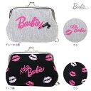 Barbie<バービー> ガマ口コインケース<がま口・財布>...