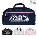 ショッピングエース [29%OFF]Barbie<バービー> ボストンバッグ ジェシカ 4カラー 57125-ace