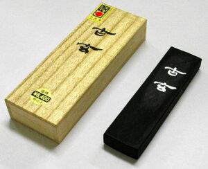 鈴鹿墨古玄油煙墨3丁型【進誠堂】