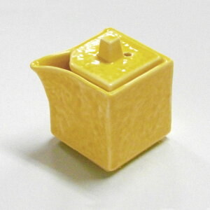 黄色角型水滴【麦山窪】