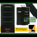 マルマン/ノートバンド ニーモシネ Mnemosyne ビジネスノートバンド 黒 ブックバンドと筆記具ツールを一体化 万年筆などや付箋などの筆記具ツールをしっかりホールド 携帯するツールに応じて長さを調整しやすい仕様 ブラック(NB101)/便利/格好いい/シンプル