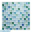 マスターリンクス TS-2114-BST-2 Dream Sticker タイルシール SAPPHIRE BLUE 310mm×310mm×1mm TS2114BST2