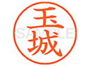 シヤチハタ/XL-9(玉城)