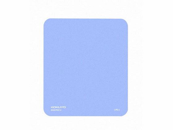 コクヨ/マウスパッド〈メタリックカラー〉 ヴァイオレットメタリック/EAM-PD31V