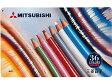 三菱鉛筆/色鉛筆 NO.880 36色/K88036CP