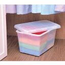 【送料無料】ナチュラルクローゼットキャリー N-550【アイリスオーヤマ】収納ボックス、衣装ケース05P18Jun16