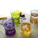 【在庫限り】CB JAPAN 割れにくいグラス・タンブラー uca MSグラス リッチ 300ml コップ おしゃれ ガラスコップ【D】★2