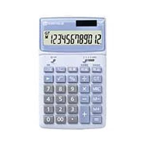 【364376】小型電卓 K042J 【TC】