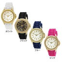 【在庫限り】【B】ギザラバーウォッチ AL1306-GW腕時計 時計 とけい アナログ アナログ腕時計 サン・フレイム ホワイト・ブラック・ブルー・ピンク【D】 【MAIL】【代金引換/後払い決済不可/日時指定不可】