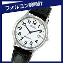 フォルコン 腕時計 D014-304 メンズ プチシチ キューアンドキュー CITIZEN シチズンQ&Q 【D】 【MAIL】【代金引換/後払い決済不可/日時指定不可】