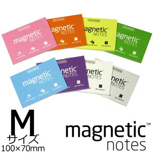 ��magneticNOTES��M������(100×70mm)