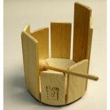 あたたかみのある木から奏でられる音が楽しい♪ 木製の音楽器 アウリストロムメール・ミュージックボックス