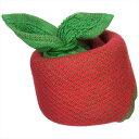 ショッピングトマト OTTM-02 ジオデザイン 折り巻きタオル まきまき トマト 大人気折り巻きタオル、ベジタブルのギフトセットが登場!