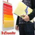 エセルテ ESSELTE ソーテッド A4 壁掛け ファイル / デザイン おしゃれ 輸入 海外 ファイル 雑貨 北欧